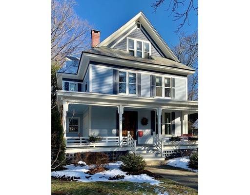 143 Lincoln Ave, Amherst, MA 01002
