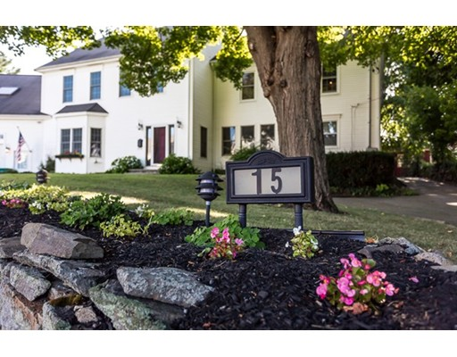 15 Williams Street, Easton, MA 02356
