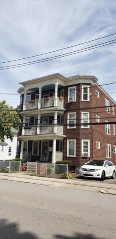8 Hallet Street Boston MA 02122