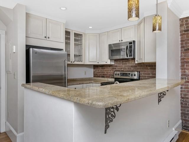 94 Waltham Street, Boston MA Real Estate Listing | MLS# 72561024