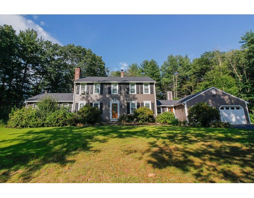 55 Heritage Dr, Rollinsford, NH 03869