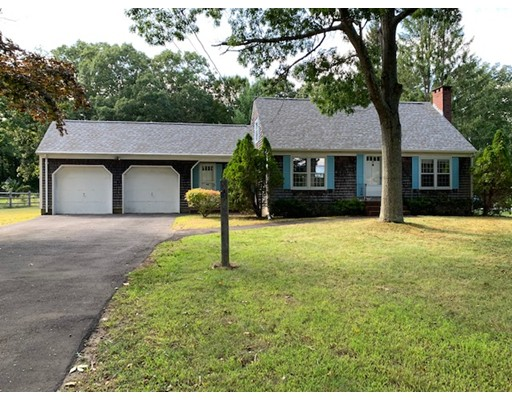116 Forest St, Dighton, MA 02764