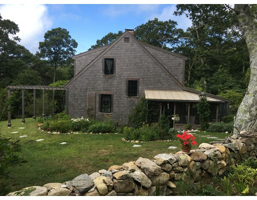 31 Millstone Lane, West Tisbury, MA 02575