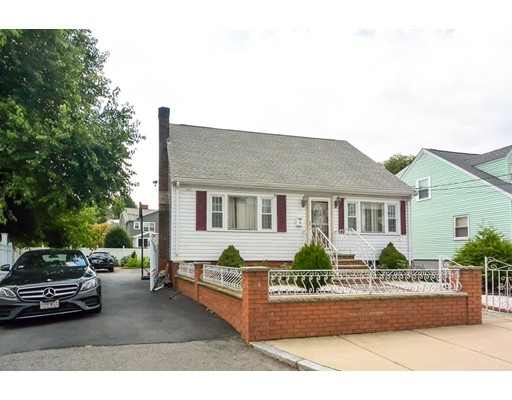 23 Griswold St, Everett, MA 02149