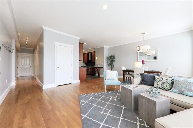 90 Broadway, Boston, MA, 02116, Bay Village Home For Sale