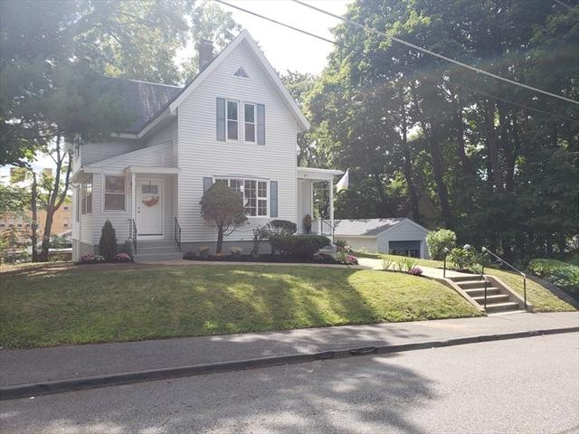 41 Edgell Street Gardner MA 01440