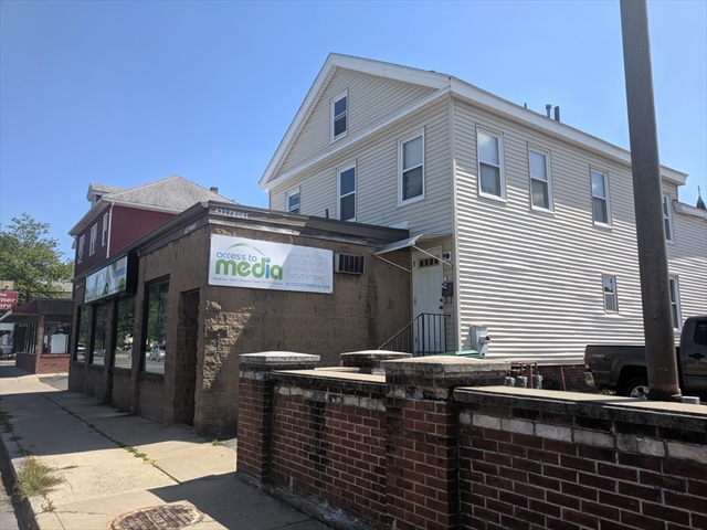 432 Front Street Chicopee MA 01013