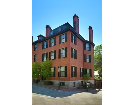 8 Mt Vernon Pl, Boston, MA 02108