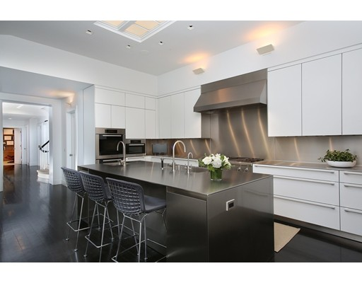 5 bed, 7 bath home in Boston for $22,500,000