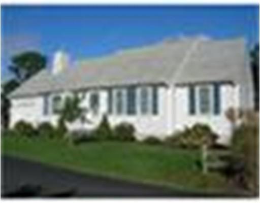 549 Center St. 4, Dennis, MA 02660