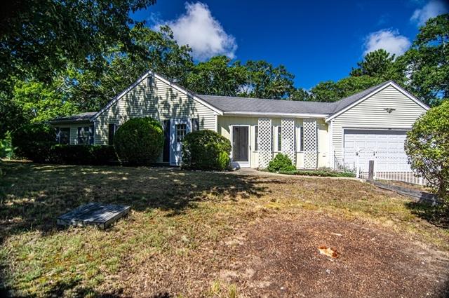 128 Lake Shore Drive Brewster MA 02631