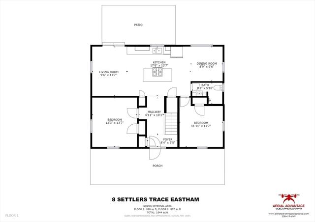 8 Settlers Trace Eastham MA 02642