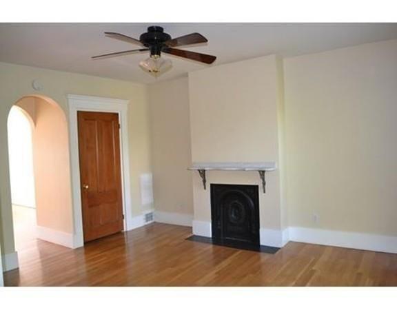 43 chestnut Street Boston MA 02129