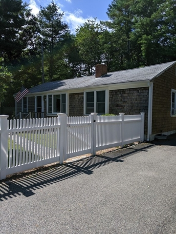 93 Barberry Lane Barnstable MA 02648
