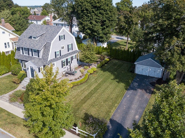 41 Brighton Road Worcester MA 01606