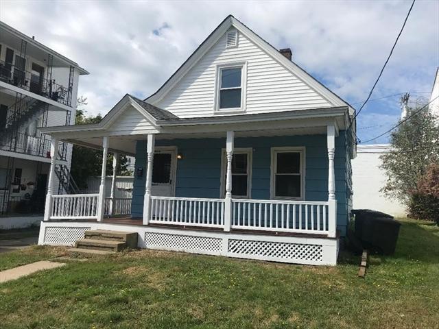 293 Pleasant Street Gardner MA 01440