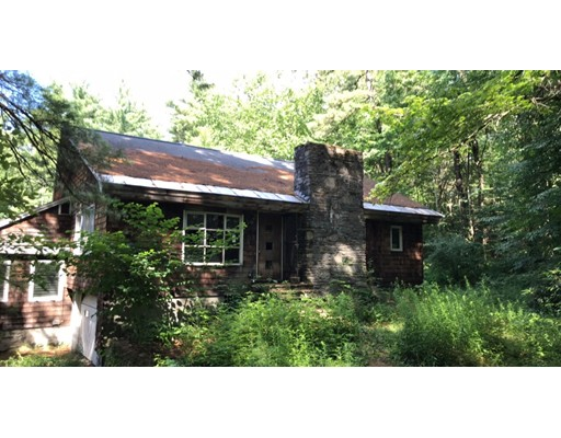 64 Kendall Rd, Holden, MA 01522