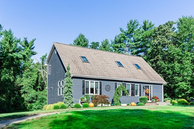 10 Ashley Lane Acushnet MA 02743