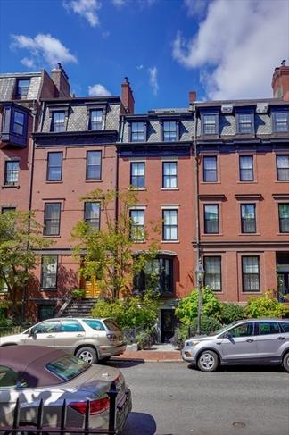 21 BRIMMER Street Boston MA 02108