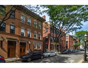 36 Mount Vernon St #3, Boston, MA 02129