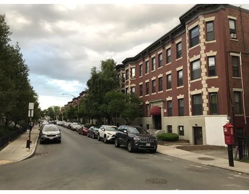 26-A Glenville Ave 26A, Boston, MA 02134