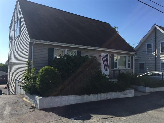 14 Rockland Street Lynn MA 01902