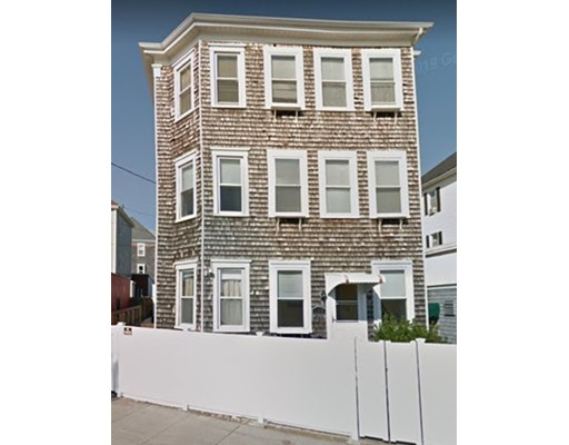 493 Belleville Ave, New Bedford, MA 02746