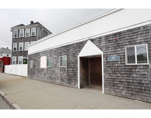 495-501 Belleville Ave, New Bedford, MA 02746