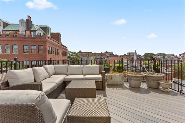 52 Piedmont Street, Boston, MA, 02116, Bay Village Home For Sale