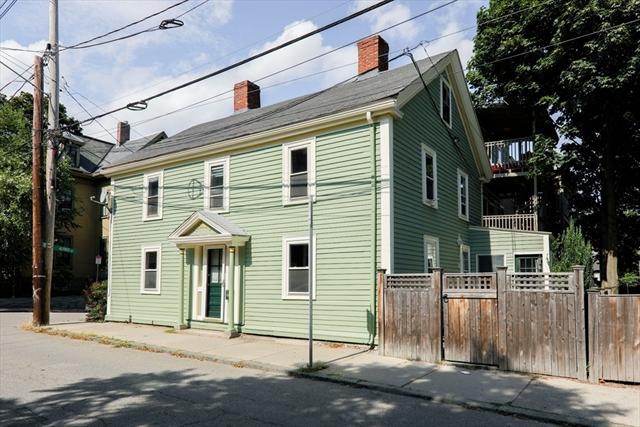 54 Seaverns Avenue Boston MA 02130