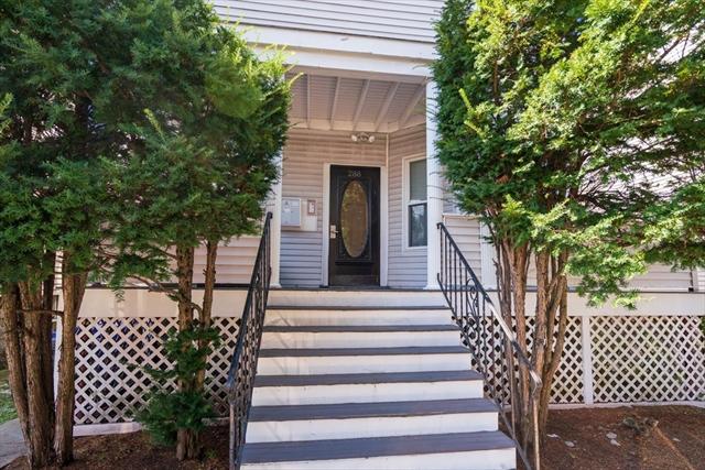 288 Summit Avenue, Boston, MA, 02135, Brighton Home For Sale