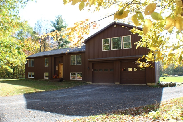 142 West Hill Middlefield MA 01243