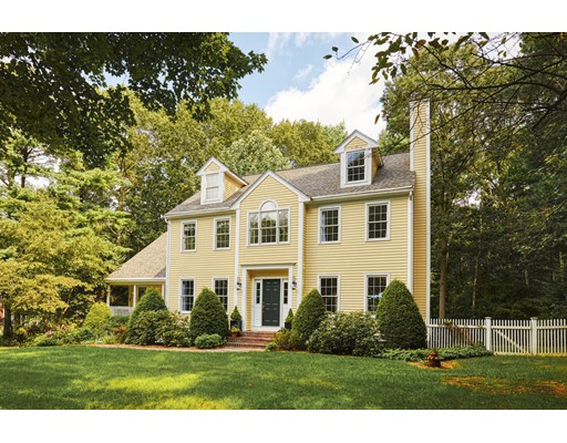 Admirable Browse Homes For Sale In Norton Ma Jack Conway Realtor Interior Design Ideas Inesswwsoteloinfo