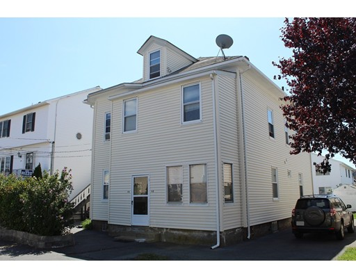 46-48 Gage Ave, Revere, MA 02151