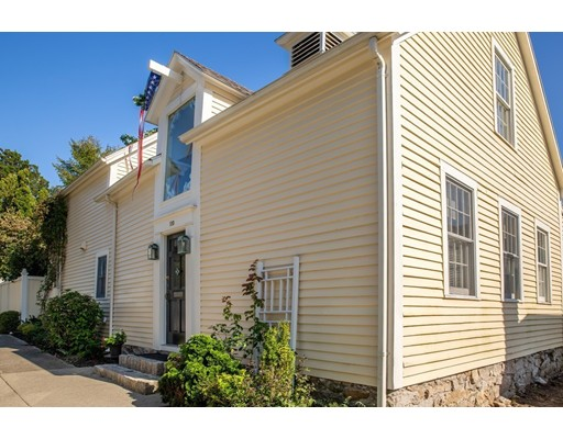 110 East Clinton Street, New Bedford, MA 02740