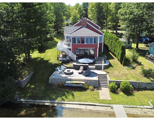 408 Lion Hill Rd, Otis, MA 01253
