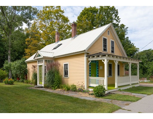 53 Main St, Conway, MA 01341