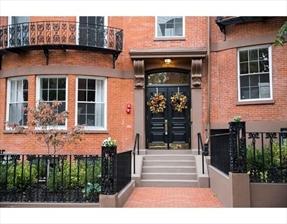 3 Joy Street #II, Boston, MA 02108