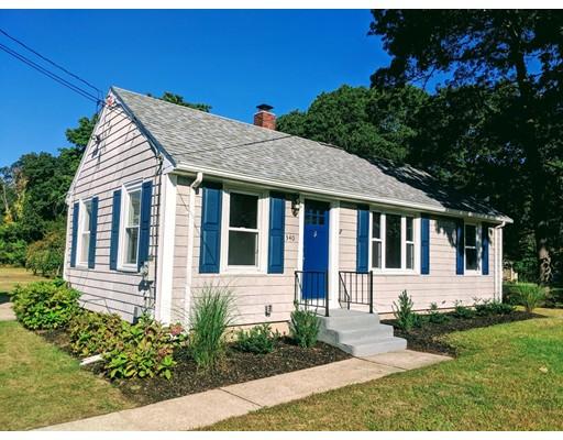 340 Sowams Rd, Barrington, RI 02806