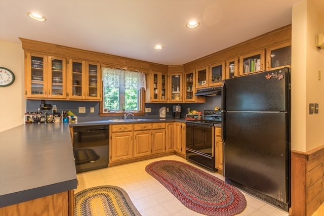 54 Birch Drive Petersham MA 01366