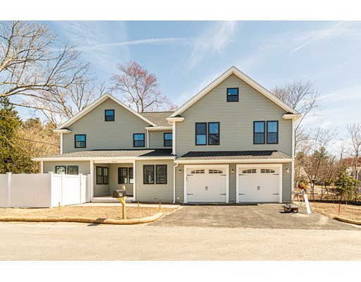 364 Lowell St, Reading, MA 01867