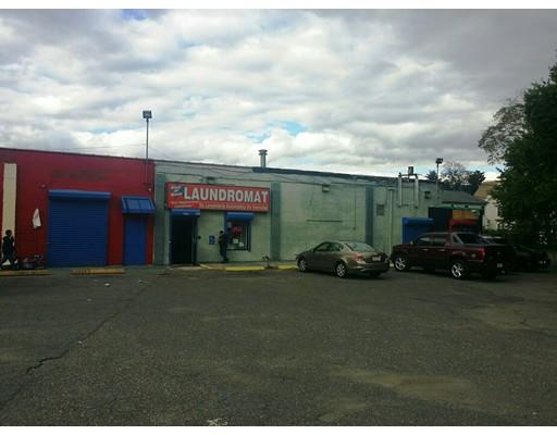 2633 Main, Springfield, MA 01107