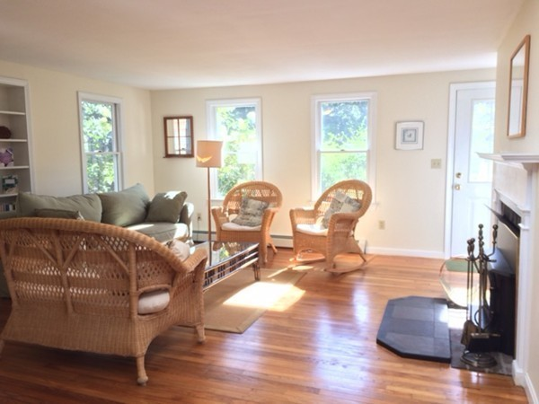 81 Seamans Lane Brewster MA 02631
