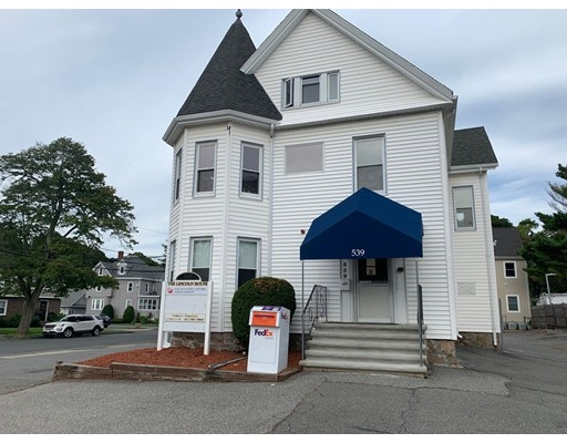 539 Lincoln Ave, Saugus, MA 01906