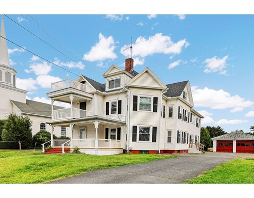 148 Russell St, Hadley, MA 01035