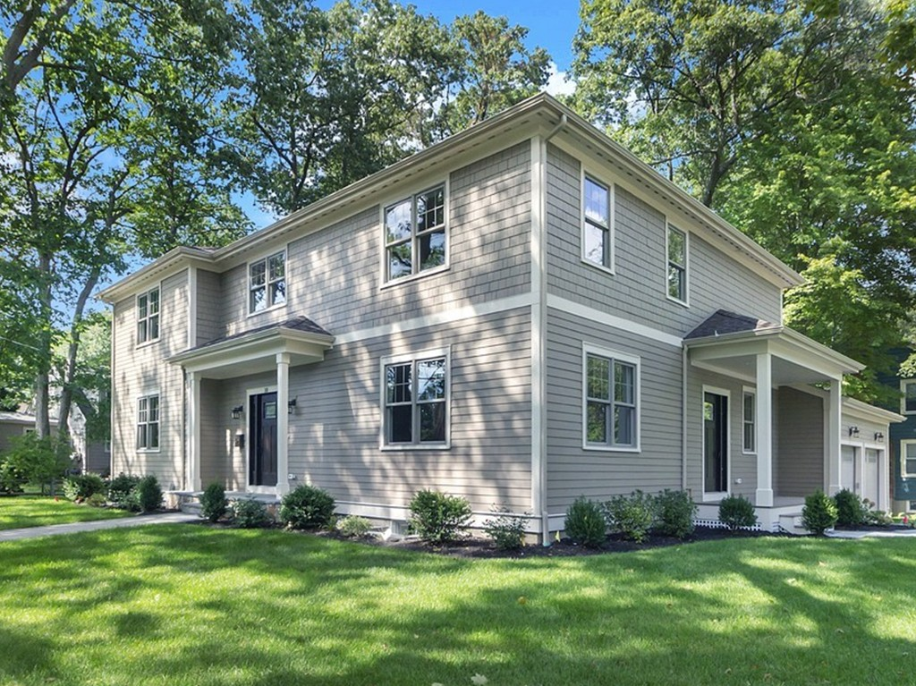 Photo of 10 Elinor Rd Newton MA 02461