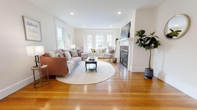 564 School Street, Belmont, MA, 02478,  Home For Sale