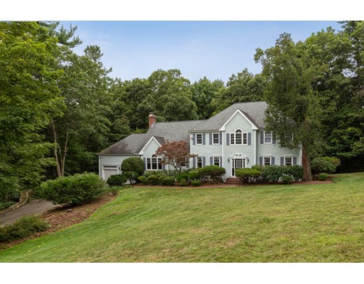7 Independence Drive, Southborough, MA 01772