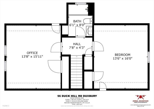 96 Duck Hill Road Duxbury MA 02332