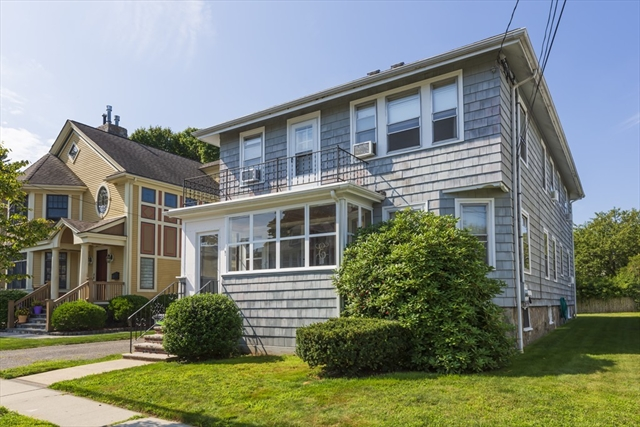 42 Garnet Road Boston MA 02132